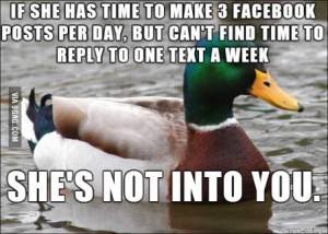 What To Do When a Girl Doesn't Text Back