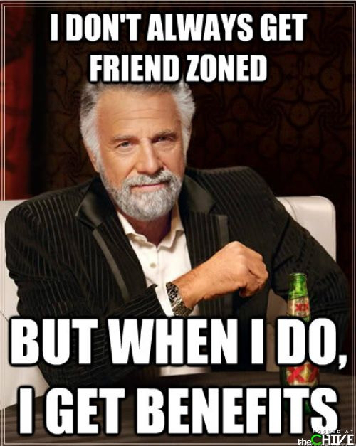 How To Get Out Of The Friend Zone In 6 Easy Steps