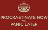 """How to Stop Procrastination with These 5 Scientifically Proven """"Hacks"""" and Get Better Grades in College"""