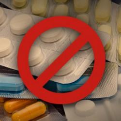 no pill
