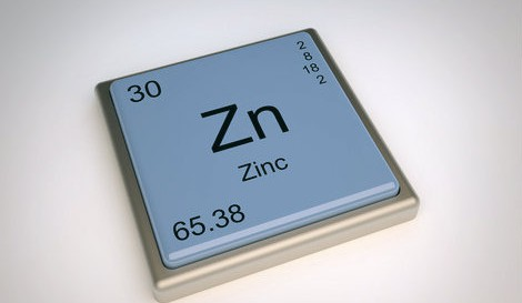 Zinc and Hair Loss