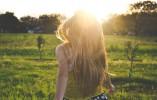5 Natural Ways to Stop Hair Thinning