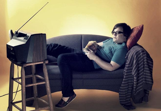 Couch Potato dating Top gratis dating sites voor senioren