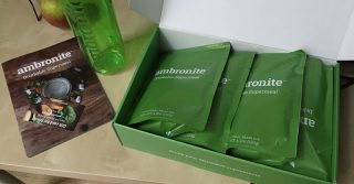 Ambronite Review