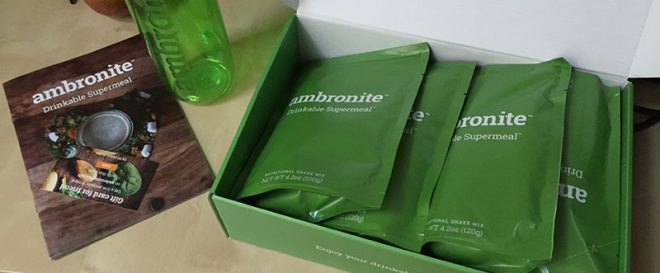 Ambronite Review