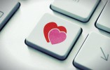 How To Use Technology For Healthy Long Distance Relationships (Infographic)