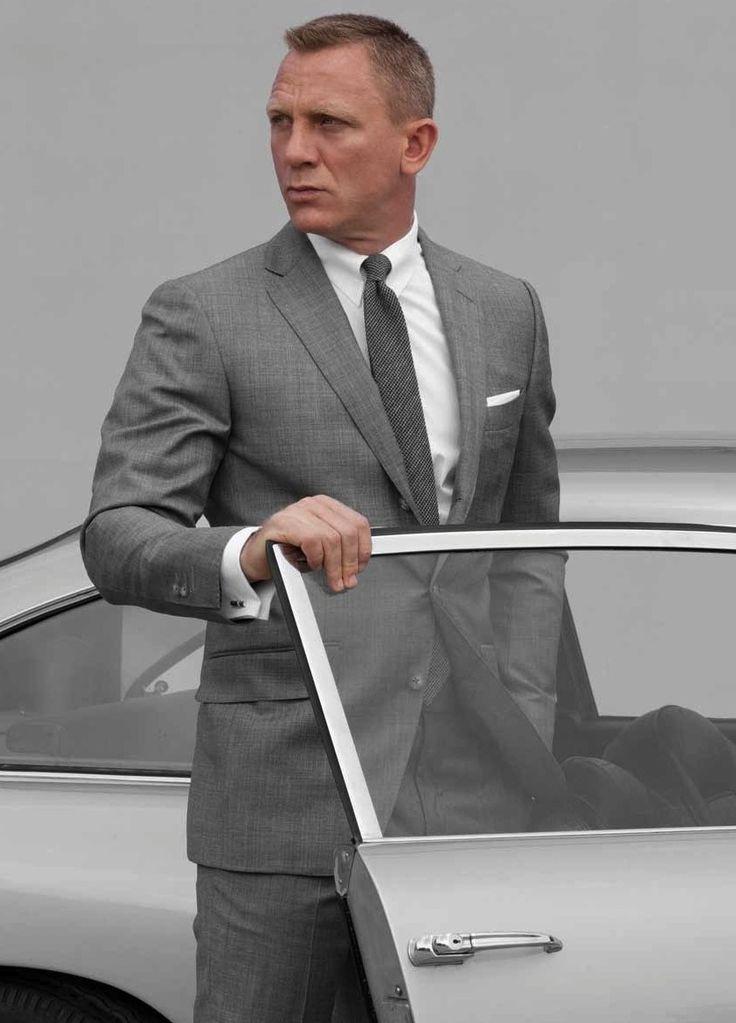 1 - Daniel Craig