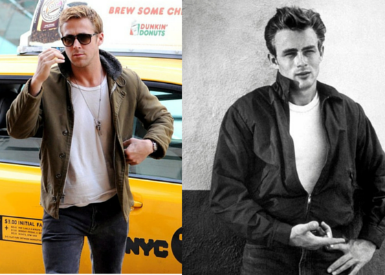 3 - Gosling and Dean