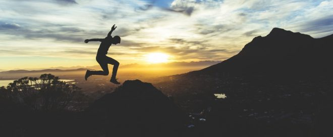How to Start Taking Risks In Life