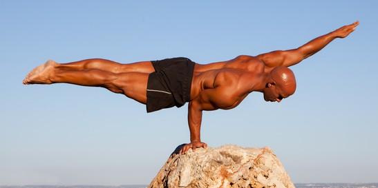 Men sexual yoga