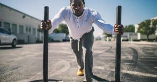 Mistakes People Make When They Start Working Out