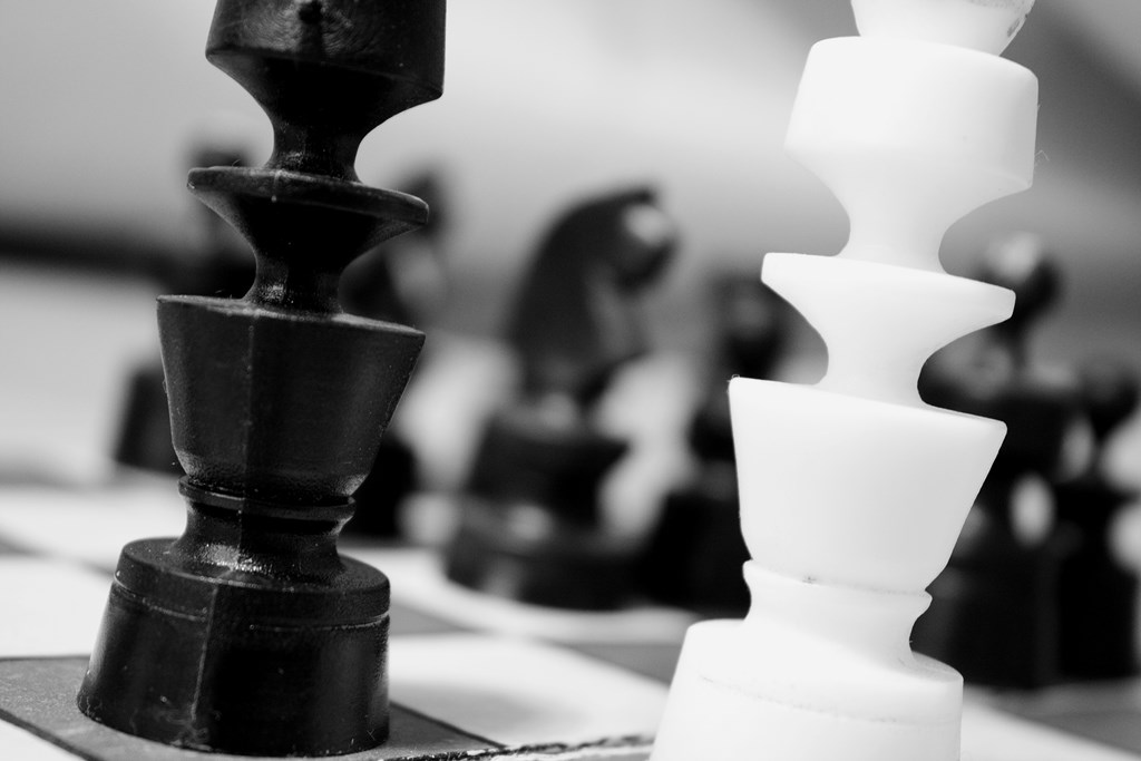 chess- black-and-white-game-match-chess