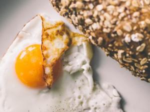 food egg