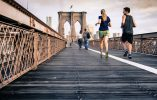 How to Get Fit in your 30s (Infographic)