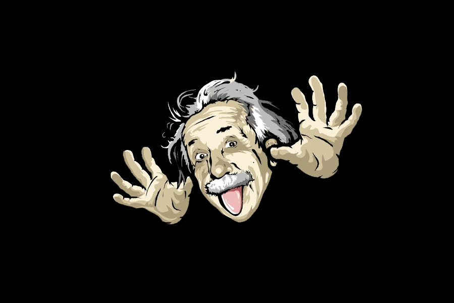 Albert-Einstein-Clipart-Face