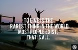 7 Funny Inspirational Quotes About Life