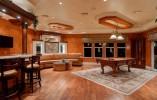 Apartment Decorating Ideas: Inspirational Ceiling Designs (Infographic)