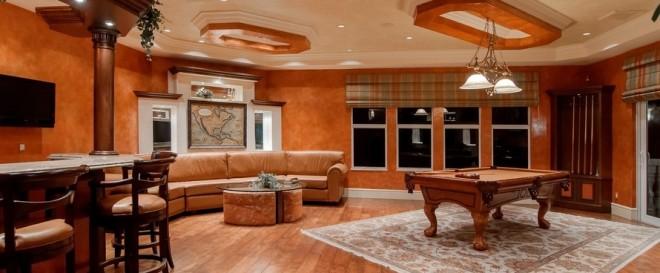 Inspirational Ceiling Designs