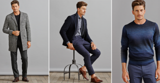 men styling tips