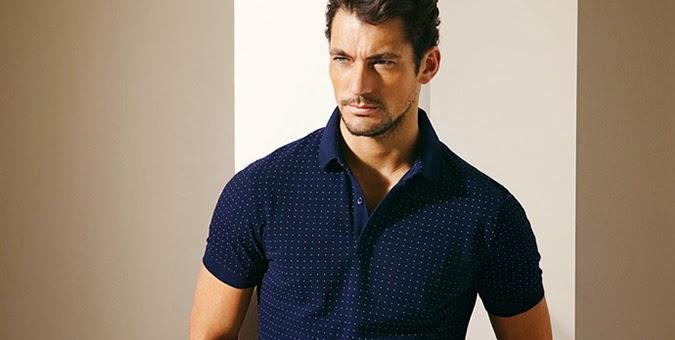 good polo shirt