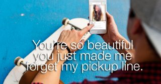 Best Tinder Pickup lines