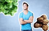 Building Lean Muscle: 3 Simple Diet Solutions For Putting On Lean Mass