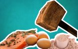 6 Suprisingly Common Protein Myths Finally Busted