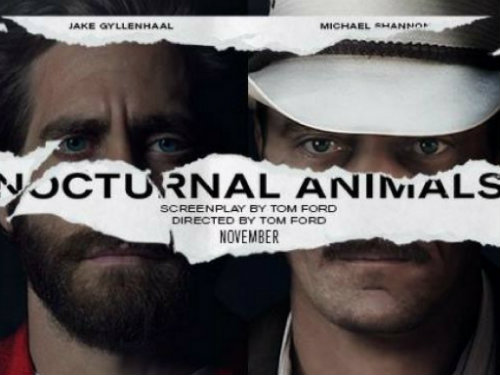 Nocturnal Animals (1)