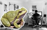 Eat The Frog! How to Not Procrastinate, Take Care Of Your Tasks Timely And Not Let Them Kill You