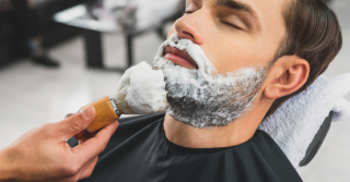 How to Properly Shave