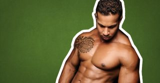 Vegan Bodybuilding Diet