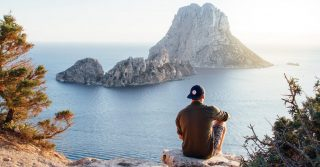 how to be an eco friendly traveller