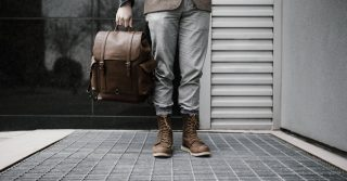 What to Look for in a Bag for men