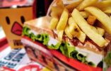 6 Proven Methods To Stop Eating Fast Food and Gain a Strong Body