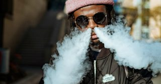 how to smoke weed without getting addicted
