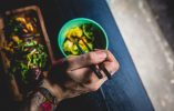 Mindful Eating: How to Listen to and Nurture Your Body to Achieve 100% of Your Life Potential