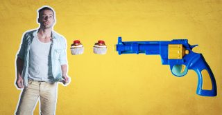 WHICH FOODS CAN KILL YOUR MANHOOD