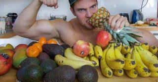 Vegetarian BodybuildingDiet Plan
