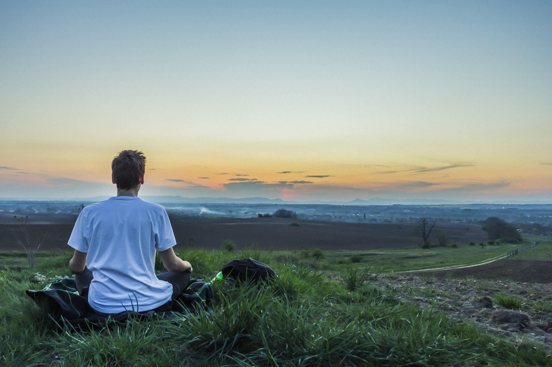 7 Things You Need to Know about Transcendental Meditation