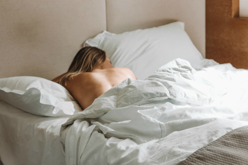 How a Mattress Can Destroy Your Sex Life