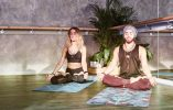 How to Start the Adventure with Yoga
