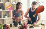 Not Motivated to Eat Healthy? Here's How to Make It Happen