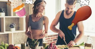Not Motivated to Eat Healthy Here's How to Make It Happen