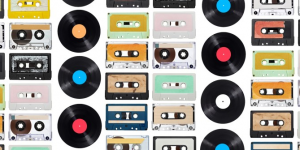 Why Vinyl Is Coming Back -The Fascinating Evolution of Electronic Music Medi