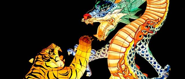 Wake Up Your Dragon: How To Feel The Inner Power With Meditation