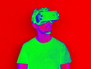 Virtual Reality For Learning -how VR Games Can Change Students Everyday Life