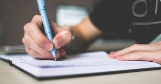 Why Writing down Your Thought Is Beneficial for Your Mental Health