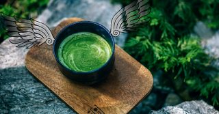 How to Turn 'Your Cup of Tea' Into a Herbal Potion to Boost Your Inner Forces