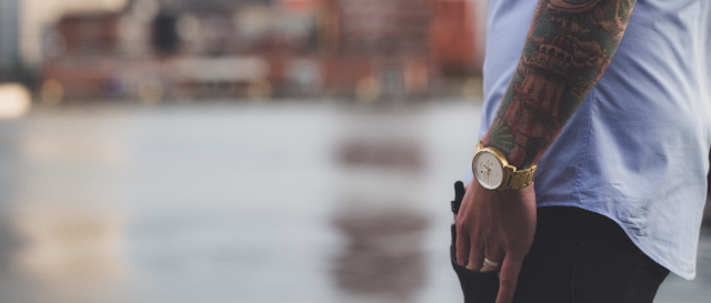 Top Luxury Watch Brands That Hold Their Best Value