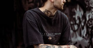 Reasons Why Girls Attracted to Guy with Tattoos